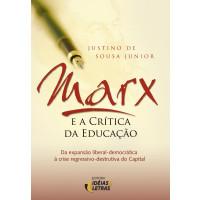 Marx e a crítica da educação