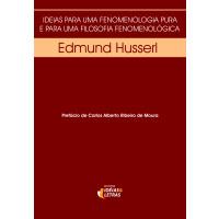 Ideias para uma fenomenologia pura e para uma filosofia fenomenológica