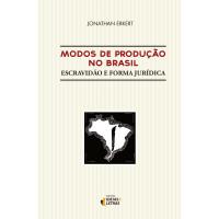 Modos de produção no Brasil