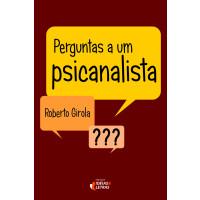 Perguntas a um psicanalista