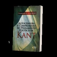 Autocensura e compromisso no pensamento político de Kant