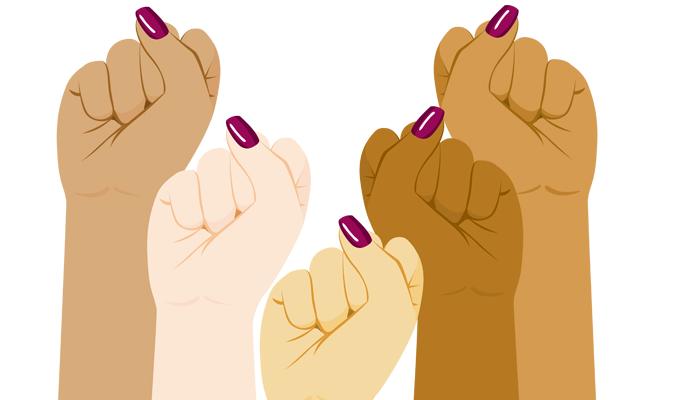 Dia da mulher é comemorado 8 de março